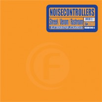 Noisecontrollers - Shreek / Venom / Rushroom