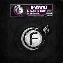 Pavo - Back In Time / Classic