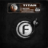 Titan - Nightmare / Strength & Fury