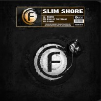 Slim Shore - Scars / King of the Stage / Syren
