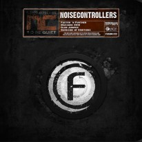 Noisecontrollers - Faster 'n Further