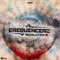 Frequencerz - Revolution