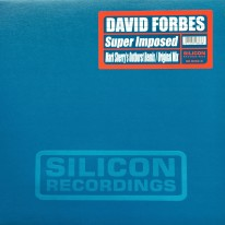 David Forbes - Super Imposed