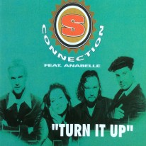 S-Connection Featuring Anabelle - Turn It Up