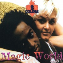 2 Colors - Magic World