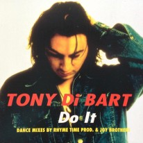 Tony Di Bart - Do It
