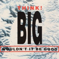 Think! Big - Wouldn't It Be Good