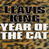 Leavis King - Year Of The Cat