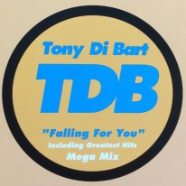 Tony Di Bart - Falling for you