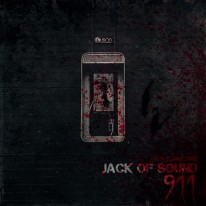 Jack of Sound - 911 // Another Ghost Story