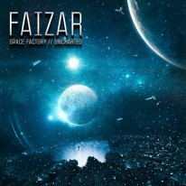 Faizar - Space Factory - Uncharted
