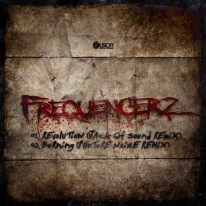 Frequencerz - Remix EP2