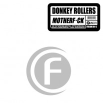 Donkey Rollers - Motherf#ck