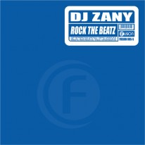 DJ Zany - Rock The Beatz / P.L.O.R.K.