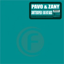 Pavo & Zany - Shutterspeed / Big Fat Bass