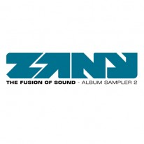 Zany - The Fusion Of Sound - Album Sampler 2