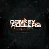 Donkey Rollers - Innocent / Overcome / Justice 4 All / Metro