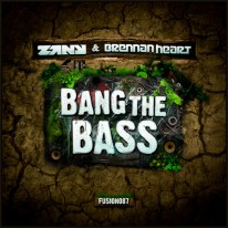 Zany & Brennan Heart - Bang The Bass