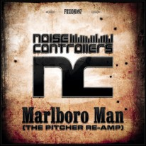 Noisecontrollers - Marlboro Man (The Pitcher Re-Amp)