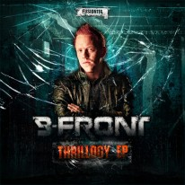 B-Front - Thrillogy EP