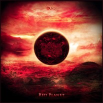 Code Black - Red Planet