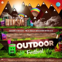 Slim Shore & Code Black - Time of Your Life (WiSH Outdoor Anthem 2012)