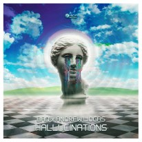 BAQ and Andrew Liogas - Hallucinations