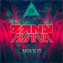Zany & Avana - Move It