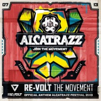 Re-Volt - The Movement (Official Alcatrazz Anthem 2013)