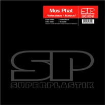Mos Phat - Infectious / Sceptic