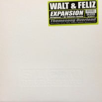 Walt & Feliz - Expansion