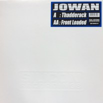 Jowan - Thadderack / Front Loaded