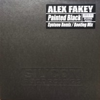 Alex Fakey - Painted Black