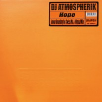 DJ Atmospherik - Hope
