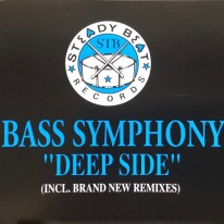 Bass Symphony - Deep Side