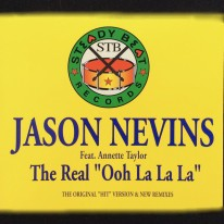 Jason Nevins - The Real