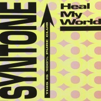 Syntone - Heal My World