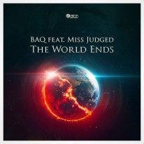 BAQ feat. Miss Judged - The World Ends