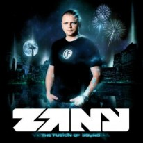 Zany - The Fusion of Sound