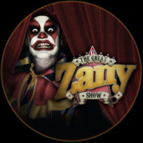 Zany - The Great Zany Show