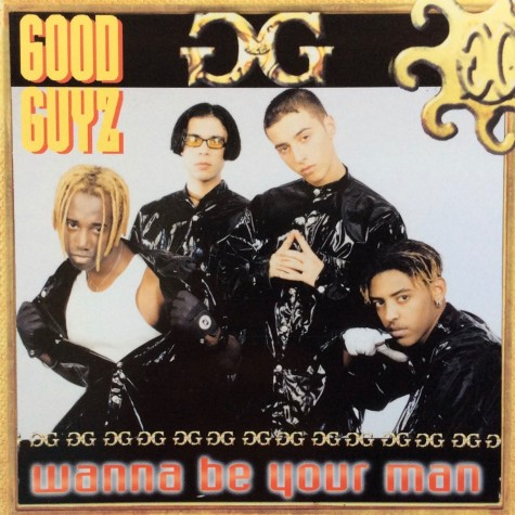 Good Guys - Wanne be you man
