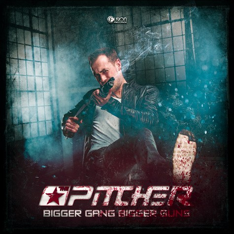 The Pitcher - Bigger Gang Bigger Guns