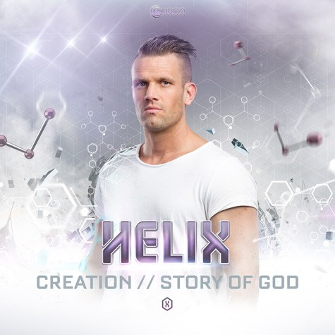 Helix - Creation / Stoy of God