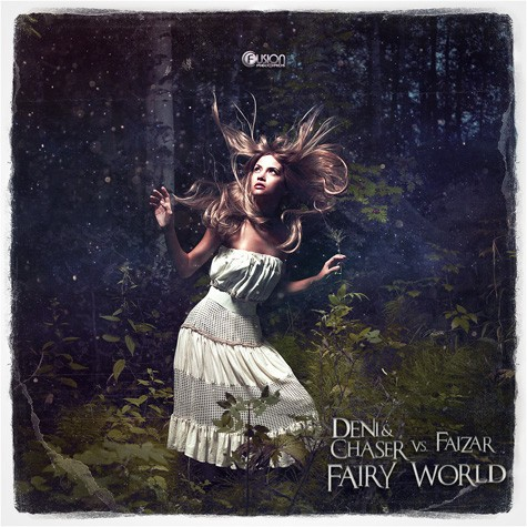 Deni & Chaser vs. Faizar - Fairy World