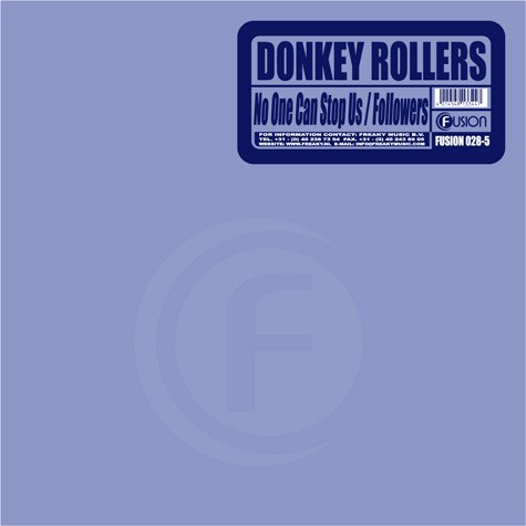 Donkey Rollers - No One Can Stop Us - Followers