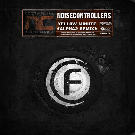 Noisecontrollers - Yellow Minute (Alpha² Remix)