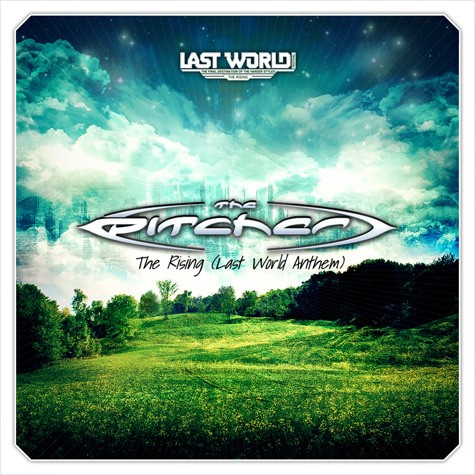 The Pitcher - The Rising (Last World Anthem 2011)