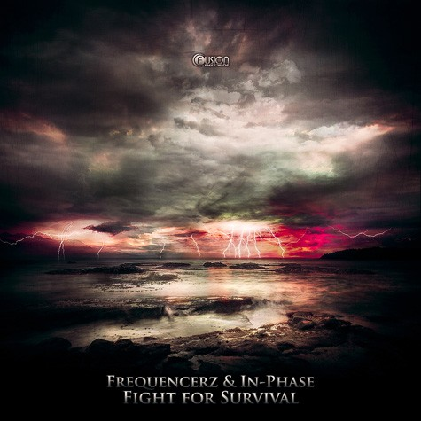 Frequencerz & In-Phase - Fight For Survival