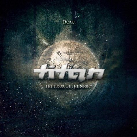 Titan - The Hour of the Night