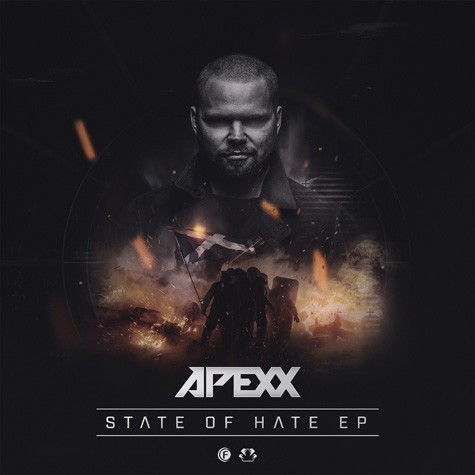Apexx - State of Hate EP
